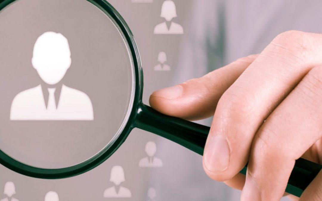 Investigacion de antecedentes y verificación pre-empleo