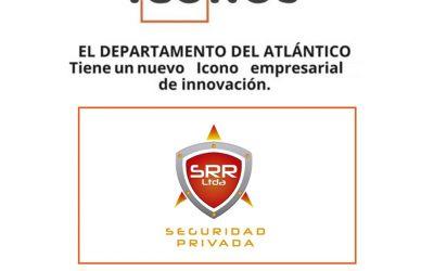 SRR Seguridad Privada, un nuevo ícono empresarial de innovación en el atlántico